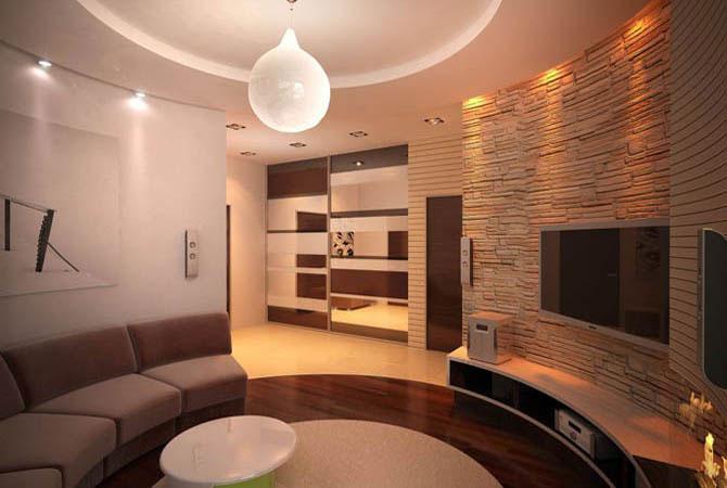 Дизайн комнат гостиничного типа фото