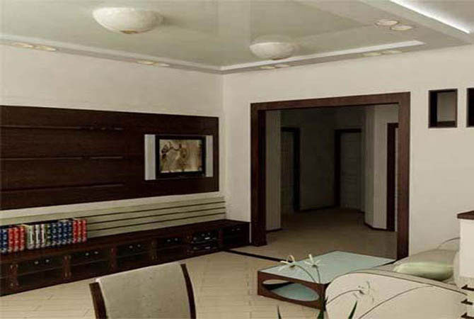 Перепланировка и дизайн однокомнатной квартиры