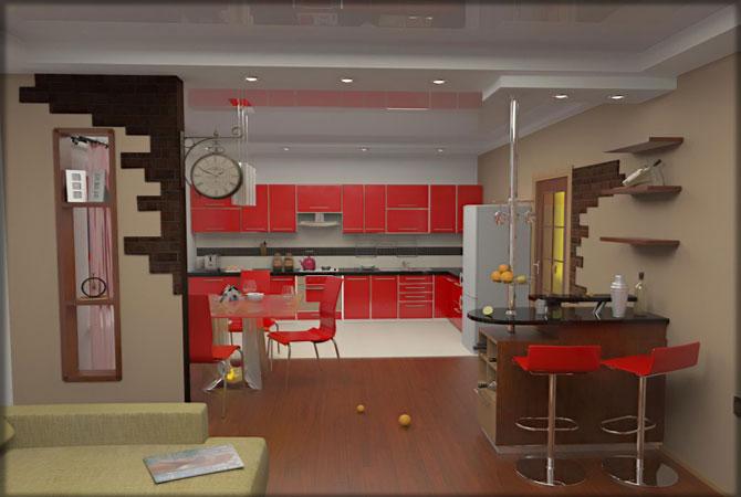 восточный стиль дизайн квартир: