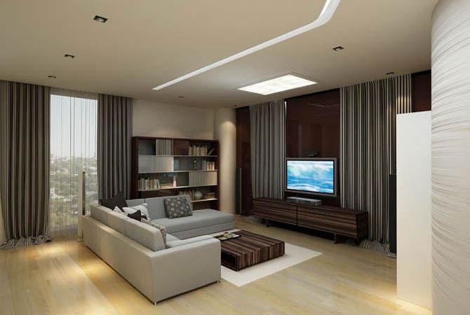 Дизайн обычной квартиры