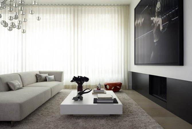 Проекты дизайна однокомнатных квартир