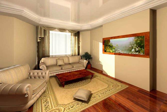 дизайн комнатных цветов в квартире фото